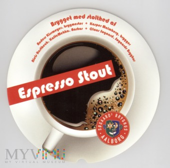 Espresso Stout