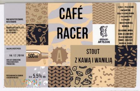 Artezan Cafe Racer