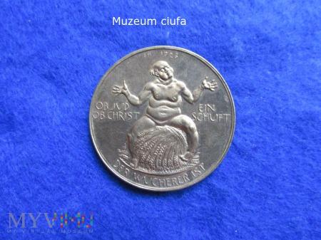 Medal 1923