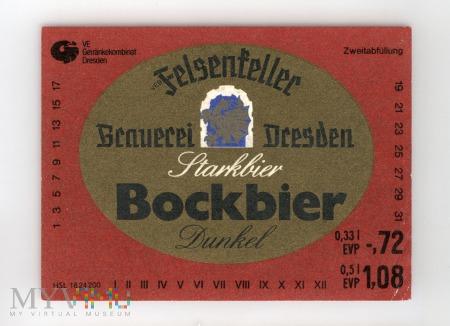 Felsenkeller Bockbier