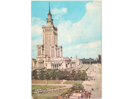 Warszawa 65'