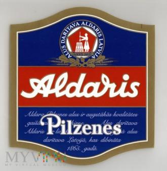Aldaris, Pilzenes