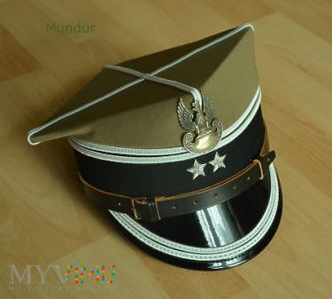Rogatywka oficera starszego WP Mitchell