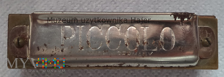 Piccolo Made in Germany