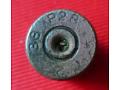 łuska Luger 9mm P28 * 2 38