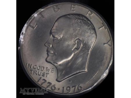 Duże zdjęcie one dollar 1976
