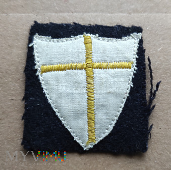 Oznaka 8 Armii Brytyjskiej