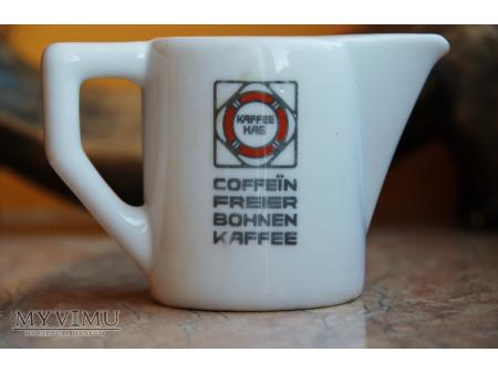 Mlecznik Kaffee HAG