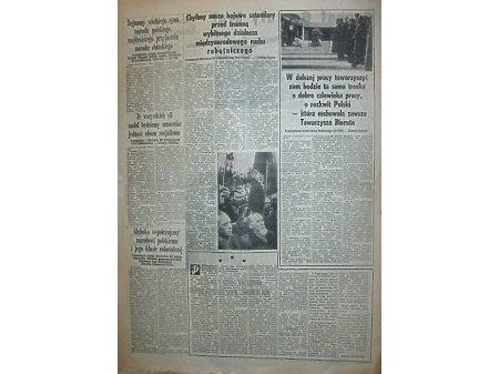 Sztandar Młodych nr.67 19.03.1956