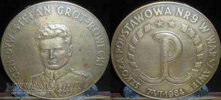 096. GROT-Generał Dywizji Stefan Rowecki