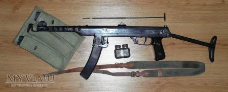 PPS 43 - PRODUKCJA WOJENNA 1944 ROK