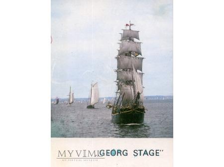 GEORG STAGE