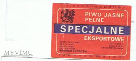 specjalne eksportowe