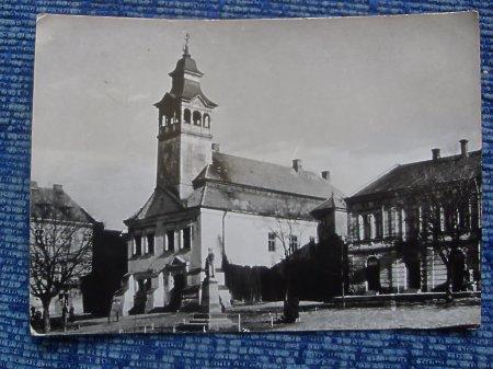 Przeworsk 1964 r.