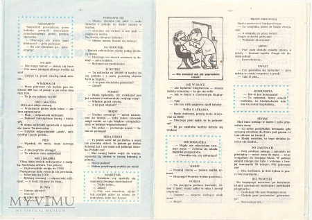 Dowcip...za dychę 6-7/91