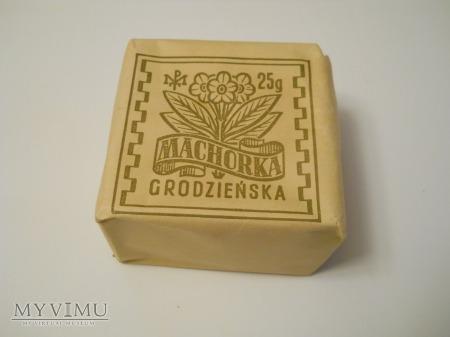 Tytoń Machorka