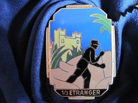 1er bataillon du 3e R.E.I. (I/3e R.E.I.).,