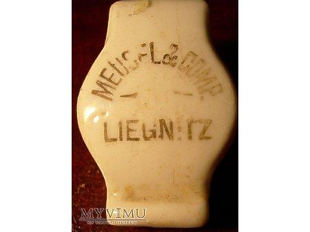 Duże zdjęcie Mineralwasser- Fabrik Meusel & Co Liegnitz