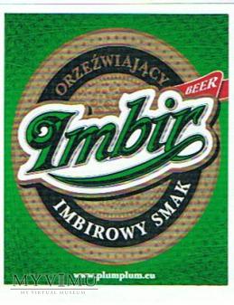imbir beer