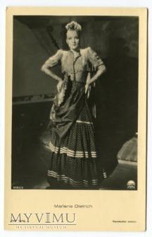 Marlene Dietrich Verlag ROSS 8995/2