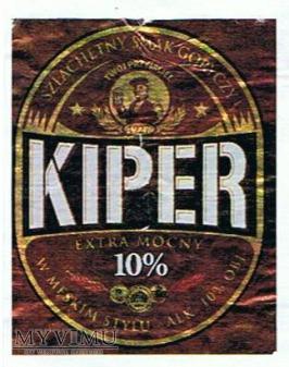kiper extra mocny 10%
