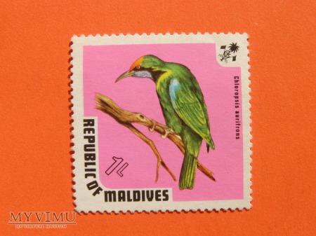 006. Republic Of Maldives
