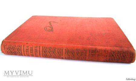 Duże zdjęcie Dzieła Aleksandra Dumasa 1928 (Hrabina de Charny)