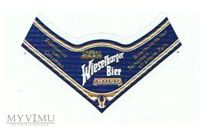 wieselburger bier gold