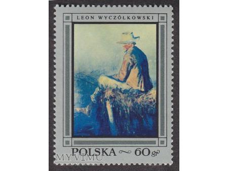Rybak Wyczółkowskiego - 1968