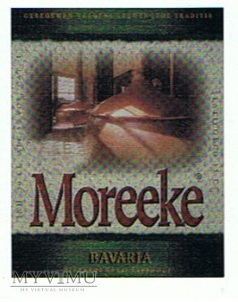 bavaria moreeke