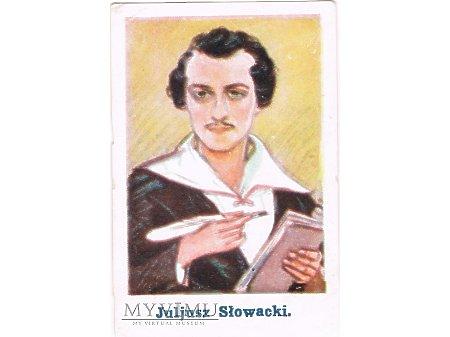 Bohm 5x06 Juliusz Słowacki