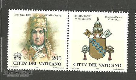 Anno Santo 1300
