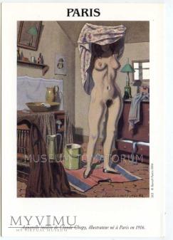 Chopy - Poranne ablucje (1883)