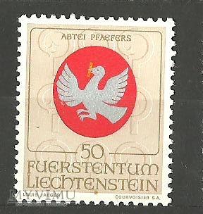 Abtei Pfäfers