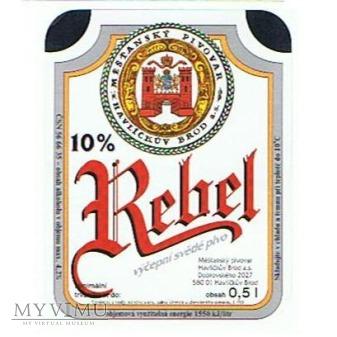 10% rebel