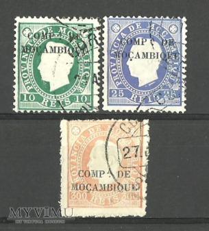 Companhia de Moçambique III