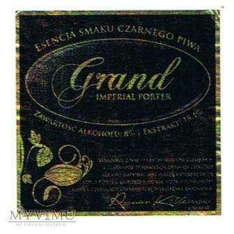 Duże zdjęcie grand imperial porter