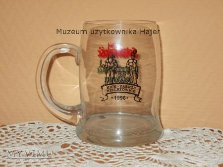 1996 Solidarność KWK Zabrze-Bielszowice