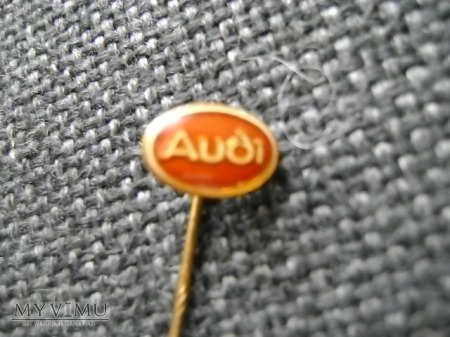 wpinka Audi
