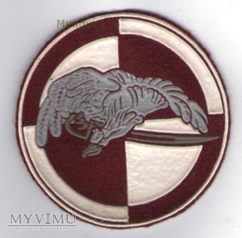 Emblemat 25 Brygada Kawalerii Powietrznej