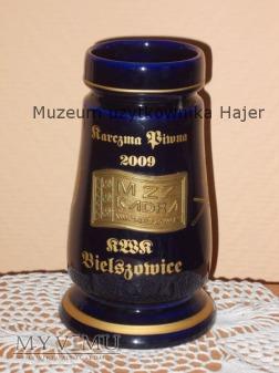 Duże zdjęcie 2009 Kadra KWK Bielszowice Biesiada - inny