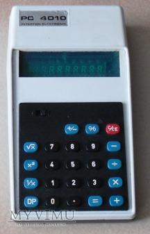 INTERTON PC4010