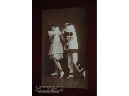 Karnawał 1929