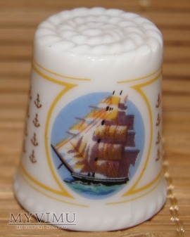 SHOGO/ Clipper ship/TCC