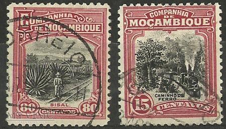 Companhia de Moçambique II