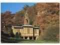 Ojców - Kaplica Na Wodzie - ok. 2000