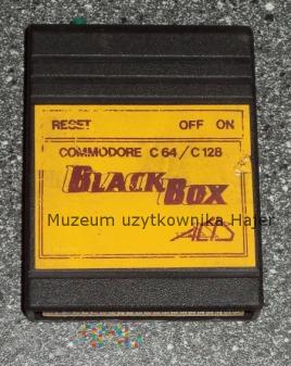 BLACK BOX COMMODORE C 64 / C 128