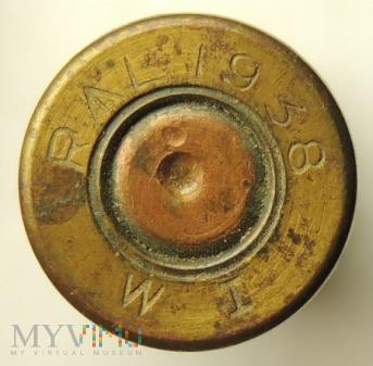 Łuska .303 R(strzałka)L 1938 W I