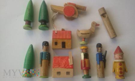 WHW 1 zabawki