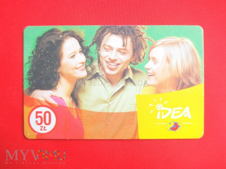 Idea POP 50 zł.(3)